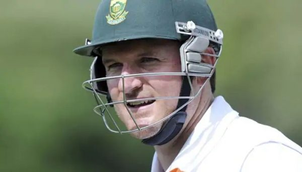 Legendary Cricketers Who Struggled To Perform On Indian Pitches - Graeme Smith