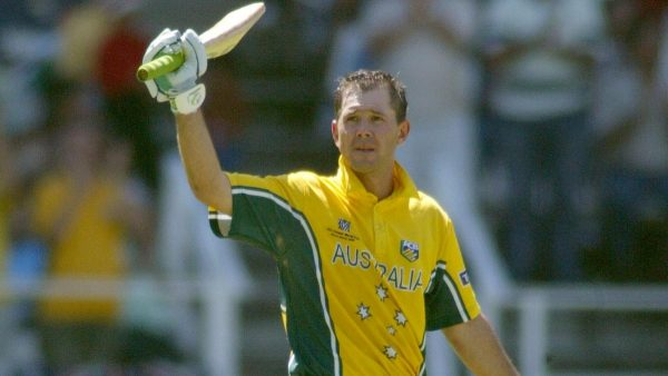 Legendary Cricketers Who Struggled To Perform On Indian Pitches - Ricky Ponting