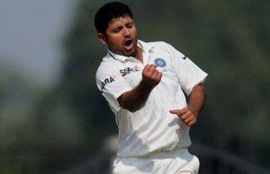 Piyush Chawla All-Time Test XI