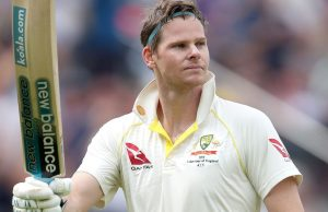 Steve Smith Names The Indian Batsman Who Has Impressed Him The Most