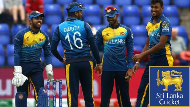 Three Sri Lankan cricketers under match-fixing investigation by ICC
