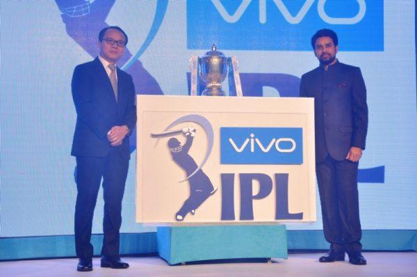 Vivo IPL Sponsorship