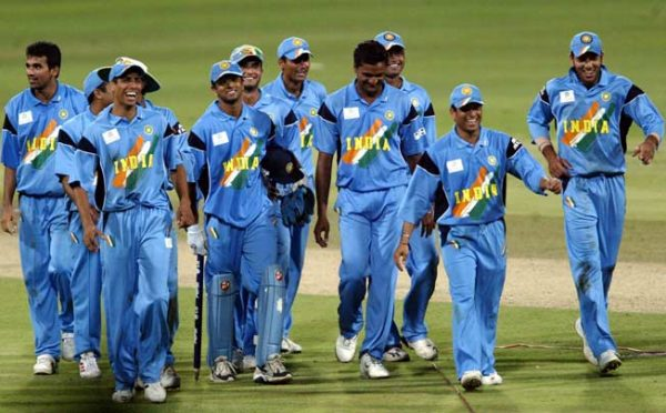 Wasim Jaffer all-time Indian ODI XI