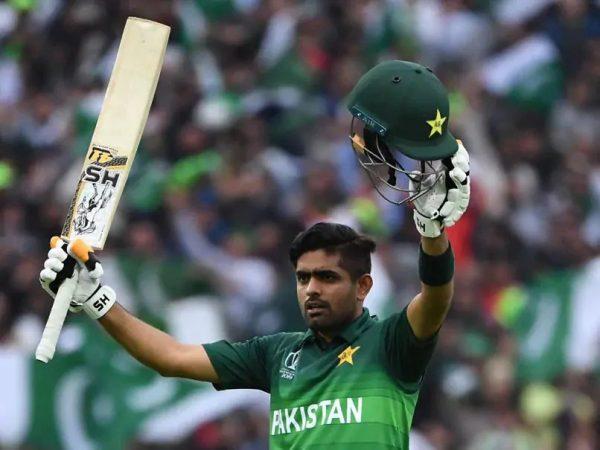Who Break Sachin Tendulkar's 49 ODI Centuries Record - Babar Azam