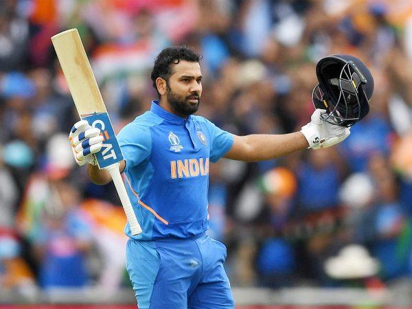 Who Break Sachin Tendulkar's 49 ODI Centuries Record - Rohit Sharma