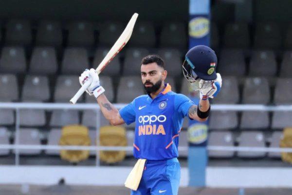 Who Break Sachin Tendulkar's 49 ODI Centuries Record - Virat Kohli