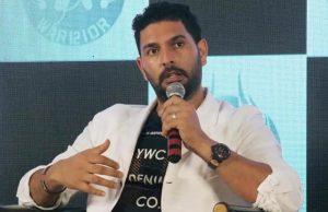 Yuvraj Singh finally reveals the reason behind his retirement