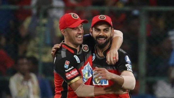 AB de Villiers All-Time IPL XI