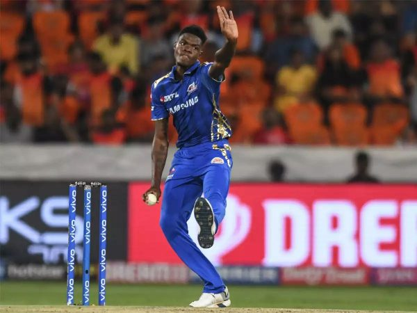 Alzarri Joseph Best bowling figures - Records In The IPL That Are Impossible To Break