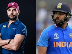 Cricketers Who Dated Bollywood Divas But Never Married Them