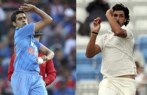 Indian Fast Bowlers Who Clocked 150 kmph On Speedometer