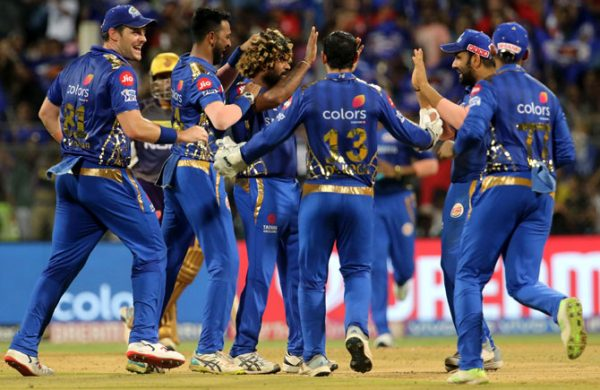 MI Largest victory margin by runs - Records In The IPL That Are Impossible To Break