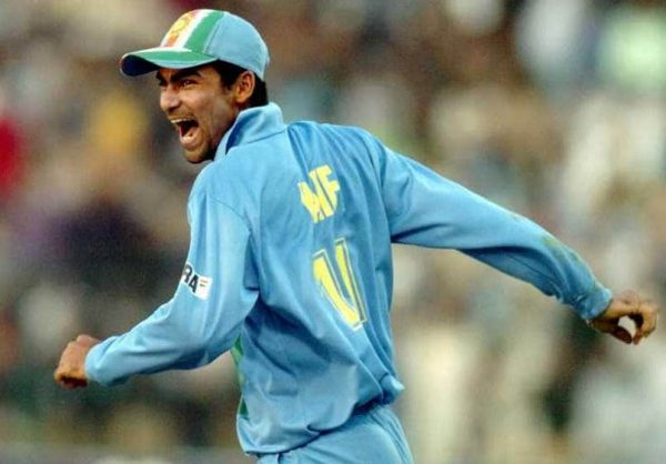 Mohammad Kaif - The Forgotten Heroes Of Indian Cricket