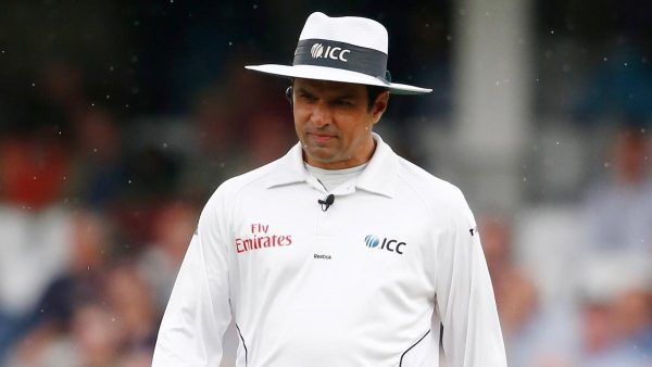 Most Loved Umpires Of All-Time - Aleem Dar