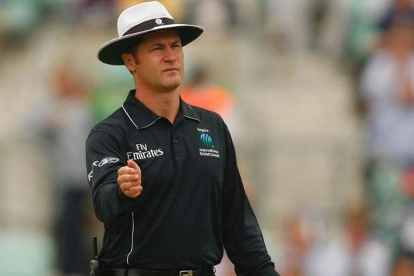 Most Loved Umpires Of All-Time - Simon Taufel