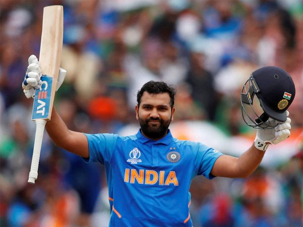Rohit Sharma - Cricketers Who Can Lead Team India In The Future