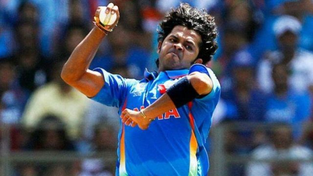 S Sreesanth's India XI