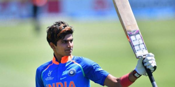 Shubman Gill - Cricketers Who Can Lead Team India In The Future