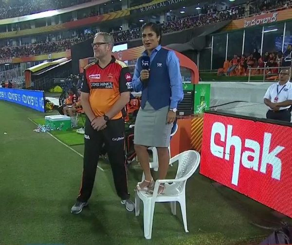 Tom Moody - Tallest Cricketers In The World