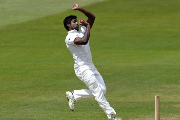 Varun Aaron - Indian Fast Bowlers Who Clocked 150 kmph