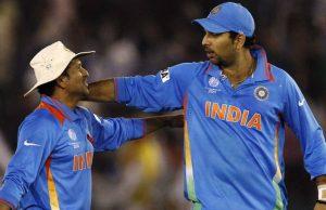 Yuvraj Singh credits Sachin Tendulkar on his comeback