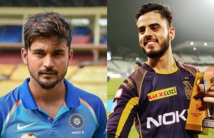 5 Players Who Can Replace Suresh Raina