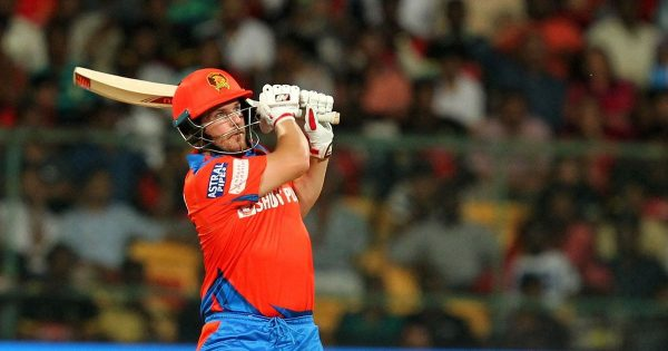 Aaron Finch – Who Have Played IPL For More Than Five Franchises