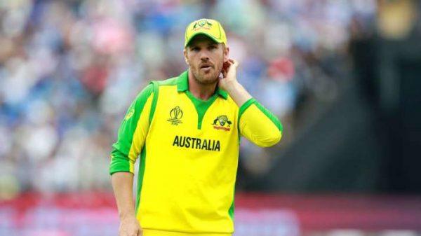 Aaron Finch - IPL teams backup captaincy options