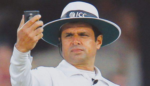 Aleem Dar - Top 5 Highest Paid Cricket Umpires In The World