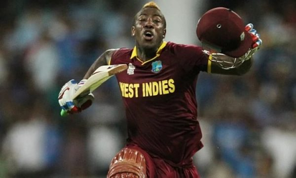 Andre Russell - Can Break The Record Of Fastest T20I Fifty