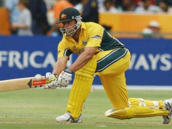 Andrew Symonds - Best XI Of ODI World Cup 2003