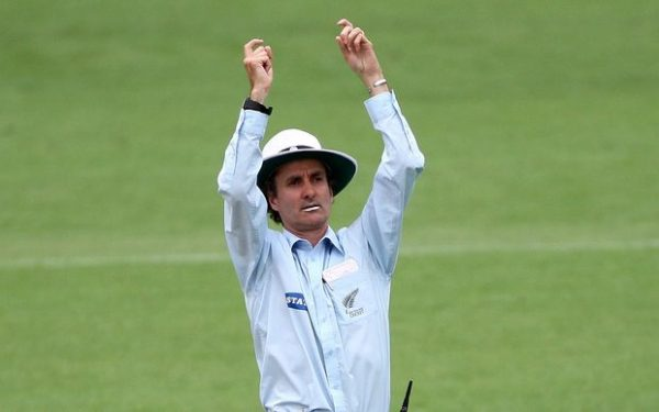 Billy Bowden - Top 5 Highest Paid Cricket Umpires In The World
