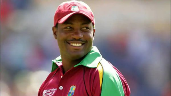 Brian Lara - All Time ODI XI Of Great Cricketers Who Never Won A World Cup
