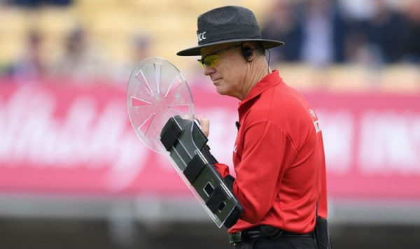 Bruce Oxenford - Top 5 Highest Paid Cricket Umpires In The World