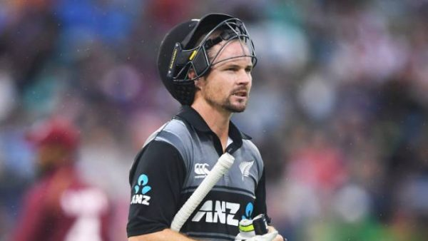 Colin Munro - Can Break The Record Of Fastest T20I Fifty