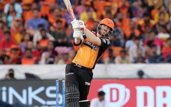 David Warner - Hit Maximum Sixes in IPL 2020
