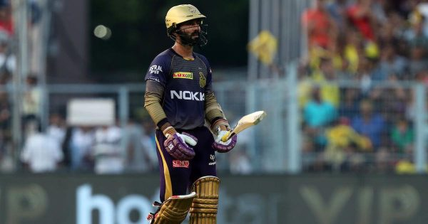 Dinesh Karthik – Who Have Played IPL For More Than Five Franchises