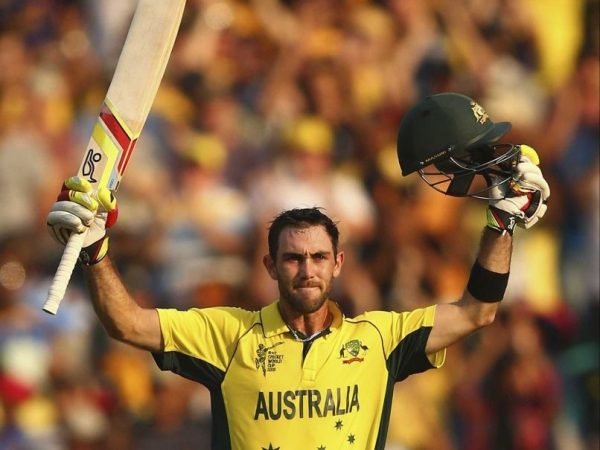 Glenn Maxwell - Can Break The Record Of Fastest T20I Fifty