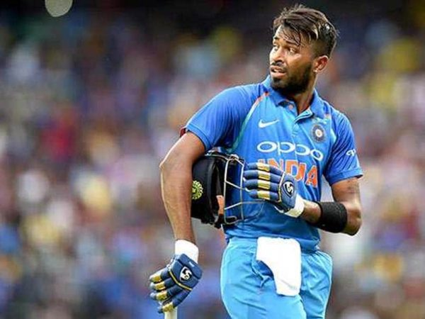 Hardik Pandya - Can Break The Record Of Fastest T20I Fifty