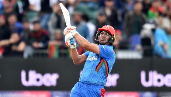 Hazratullah Zazai - Can Break The Record Of Fastest T20I Fifty