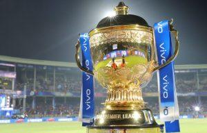 IPL New Sponsor 2020