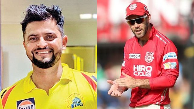 Kane Williamson - IPL teams backup captaincy options