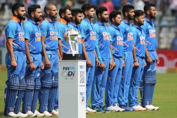India - Most Followed Cricket Teams On Social Media