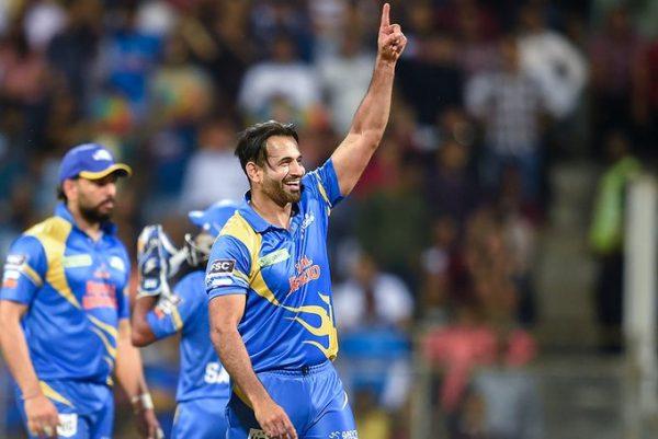 Irfan Pathan among 143 overseas players shortlisted for Lanka Premier League