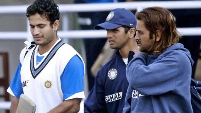 Irfan Pathan challenges Virat Kohli's Team India for a farewell match
