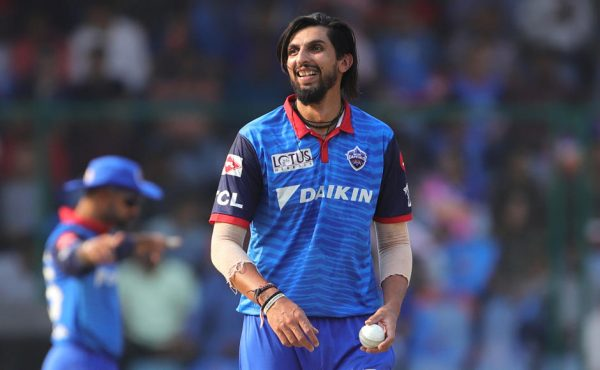 Ishant Sharma – Who Have Played IPL For More Than Five Franchises