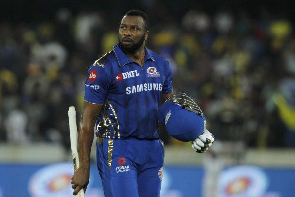 Kieron Pollard - IPL teams backup captaincy options