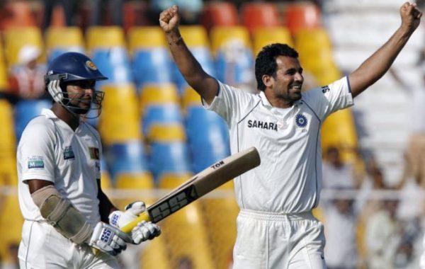 Kumar Sangakkara names the two most challenging bowlers