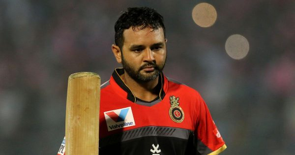 Parthiv Patel – Who Have Played IPL For More Than Five Franchises