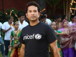 Sachin Tendulkar helps Mumbai hospital children's